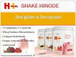 shake hnd morango ou chocolate.