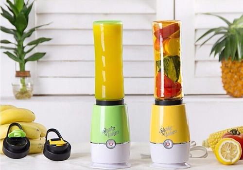 shake take licuadora juguera con 2 vasos portátil/eshopviña