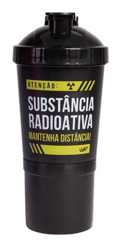 shakeira pop - radioativo