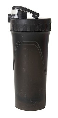 shaker blanco/negro c/mezclador