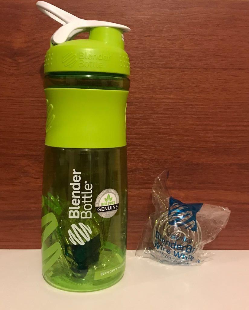 Shaker Blender Bottle Originales 750 Ml - Tomatodo - U$S