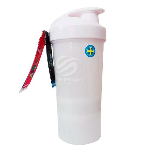 shaker gym cilindro vaso shp original2go 12-20 oz pure white