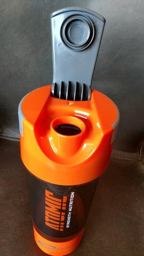 shaker mezclador cyclone cup el mejor del mundo oferta