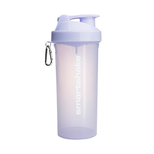 shaker smartshake (1000 ml) lite soft purple
