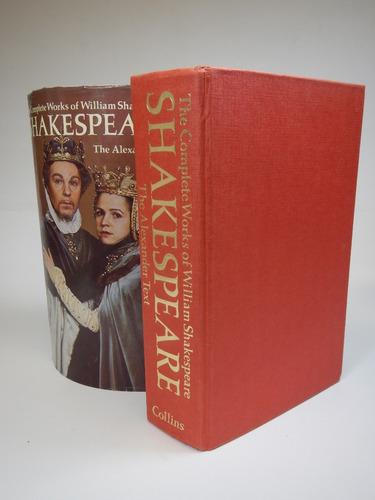 shakespear obra completa en ingles d8