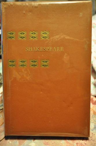 shakespeare marcel pagnol y otros