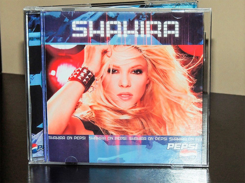 shakira - ask for more cd compilation
