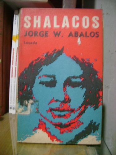 shalacos de jorge w abalos