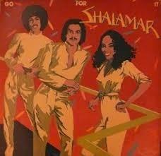 shalamar - go for it (vinyl, lp)