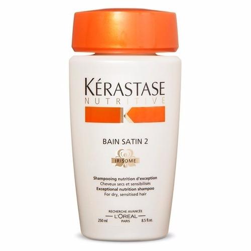 shampo kerastase x 250 ml y 1000 ml.