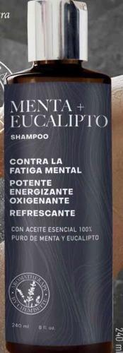 shampo refrescante