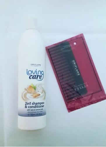 shampoo &acondicionador - ml a $4 - ml a - ml a $38