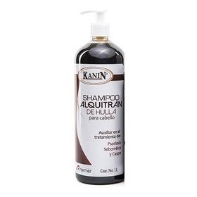 Shampoo Alquitran De Hulla Shampoo Control Psoriasis Y Caspa