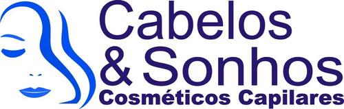 shampoo anti resíduos pós quimica crescenew