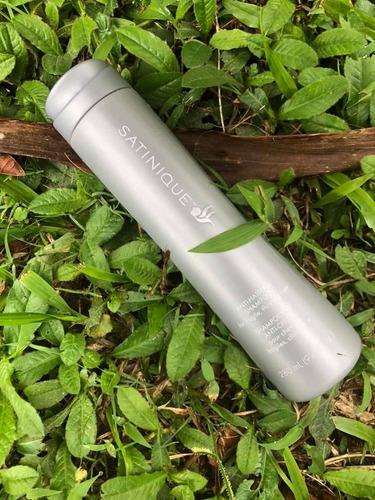 shampoo anticaida satinique x 280 ml