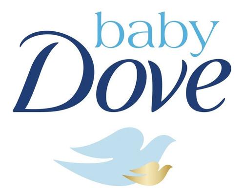 shampoo baby dove bebe ph neutro humectación sensible 200 ml