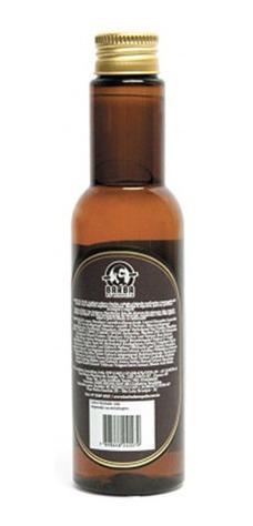 shampoo barba de respeito beer 170ml