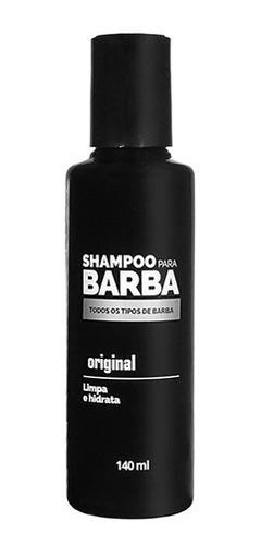 shampoo barba usebarba 140ml