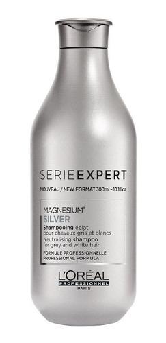 shampoo cabello con