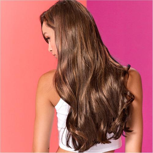 shampoo cabello largo dream long elvive l'oréal 680ml