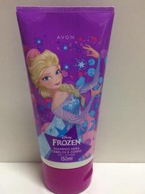 5f0a293b7 Avon Shampoo Para Cabelo E Corpo - Beleza e Cuidado Pessoal no Mercado  Livre Brasil