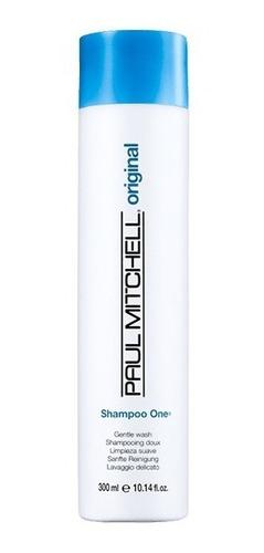 shampoo cabelo one paul mitchell 300ml