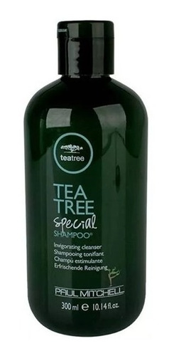 shampoo cabelo special tea tree paul mitchell 300ml
