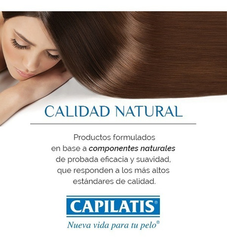 shampoo capilatis iluminador puro rubio