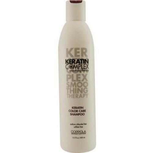 shampoo complejo de queratina smoothing terapia, shampoo en