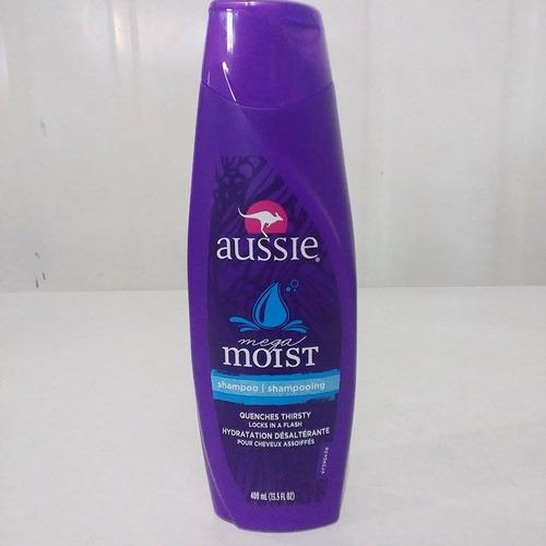 shampoo condicionador aussie