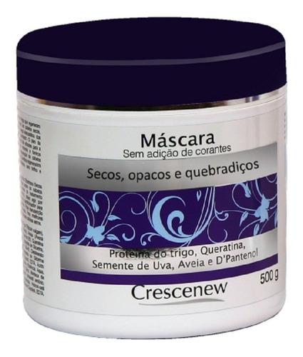 shampoo, condicionador, creme e máscara cabelo seco - aveia
