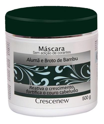 shampoo condicionador máscara capilar anti-queda alumã