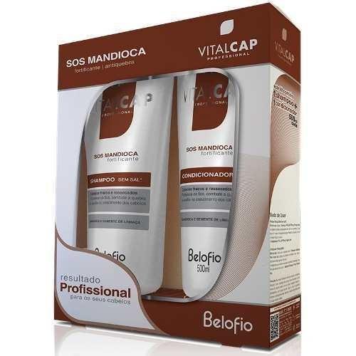 shampoo condicionador vitalcap