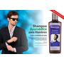 Shampoo Ayurvédico Para Hombres Naturindia
