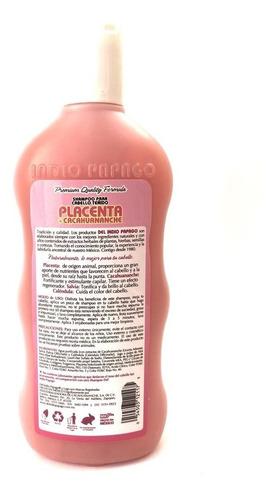 shampoo cuidado del