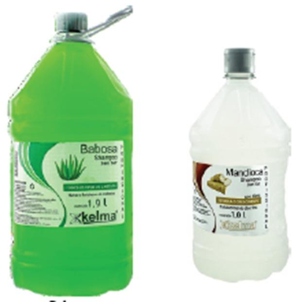 Babosa Shampoo