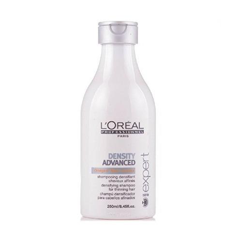 shampoo density advanced loreal 250ml
