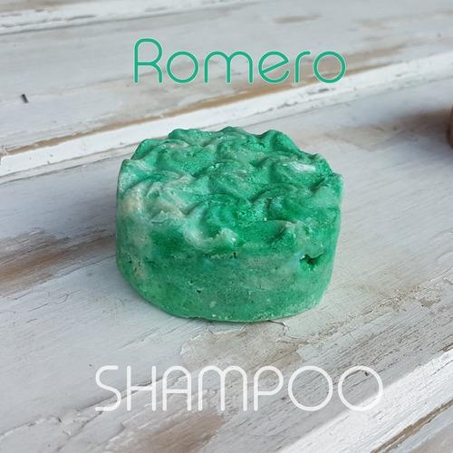 shampoo en barra natural hecho a mano sin sulfatos
