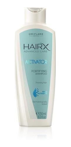 shampoo fortalecedoranticaida cabello - ml a $160