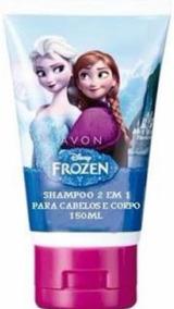 ba6f2375b Frozen Maracujá Avon - Produtos de Cabelo no Mercado Livre Brasil