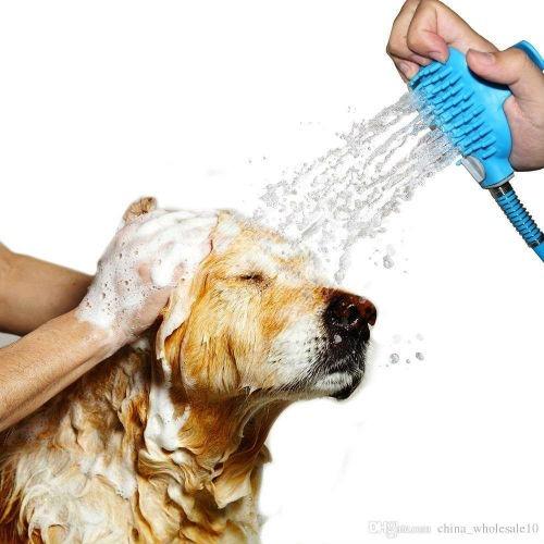 shampoo jabón mascotas antipulgas 500ml perros gatos