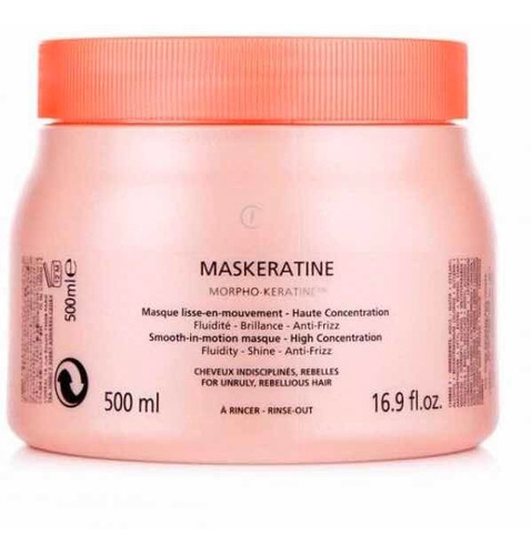 shampoo kerastase 1lt + máscara 500 ml kerastase. oferta!!