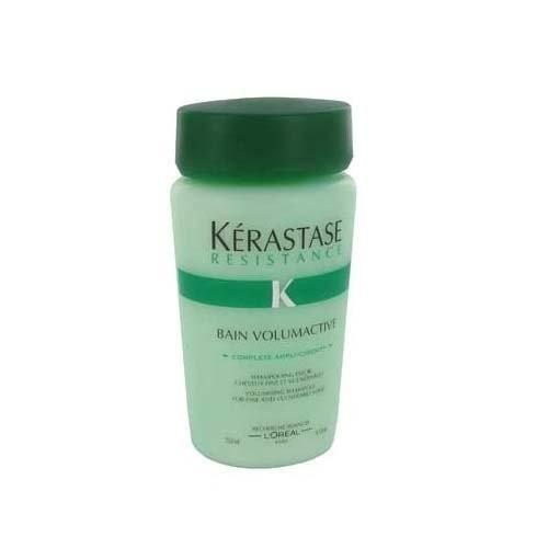 shampoo kerastase resistance bain volumactive volumen champ