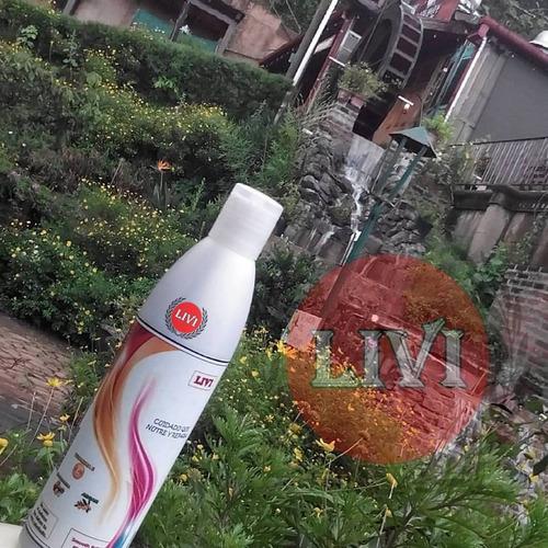 shampoo keratina y argan