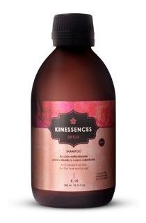 shampoo kinessences detox kin 1 litro acción antioxidante