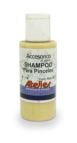 shampoo lavapinceles atelier 65 ml (3299)