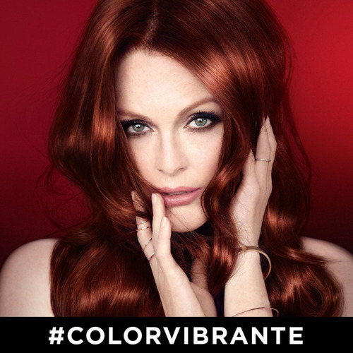 shampoo l'oréal elvive color vive 750 ml