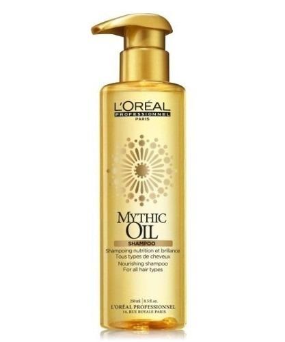 shampoo loréal professional mythic oil 250ml