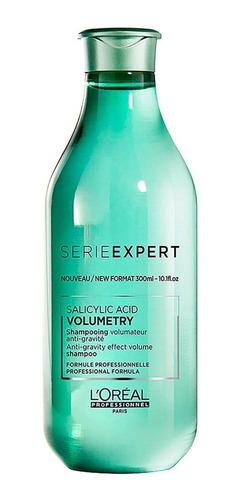 shampoo loreal profissional volumetry serie expert 300ml