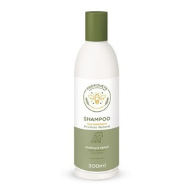 Shampoo Natural - Cães E Gatos - Propovets - 300ml